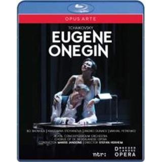 Tchaikovsky: Eugene Onegin (Opus Arte: OABD7100D) [Blu-ray]